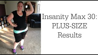 INSANITY OR INSANITY MAX:30