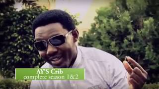 Watch out for these hilarious & intriguing blockbuster series showing this Ember season on www.ibakatv.com  Starring: Ayo makun ( AY comedian), Venita Akpofure Tarka, Mercy Johnson Okojie, Bucci Franklin, Alexx Ekubo.  Download iBAKATV Mobile APP For FREE: http://bit.ly/1PEBVuq