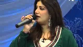 Chandani Batein Epi 9 Part 2/11 Guest : Saira Naseem, Sofia Khan and Daniyal