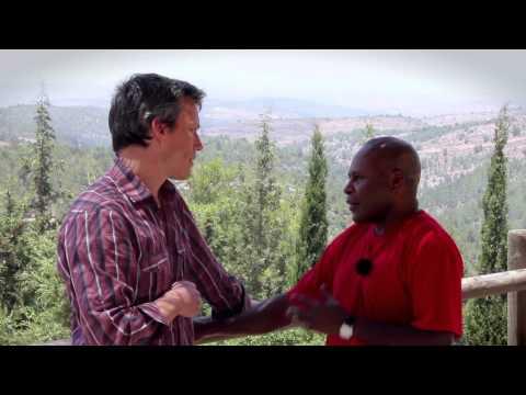 Sam Akrakg, Bible Translator, Papua New Guinea, on How BibleMesh Helped Him Learn Biblical Hebrew