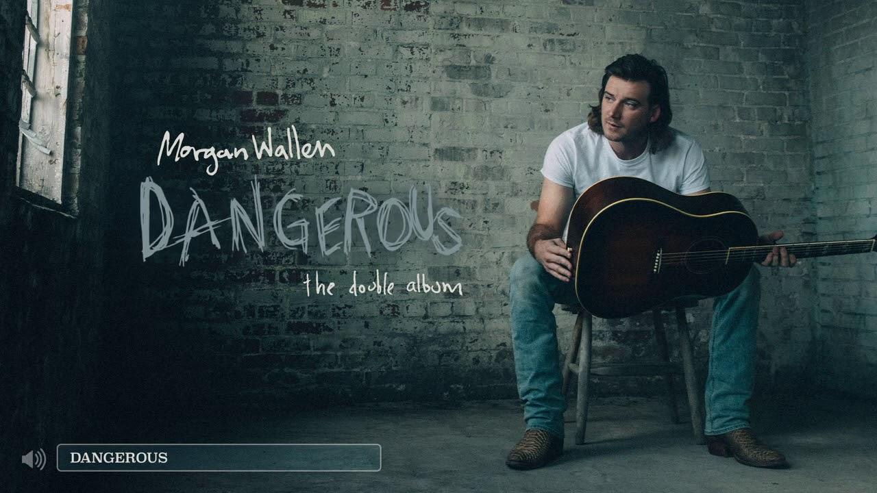 Morgan Wallen – Dangerous (Audio Only)