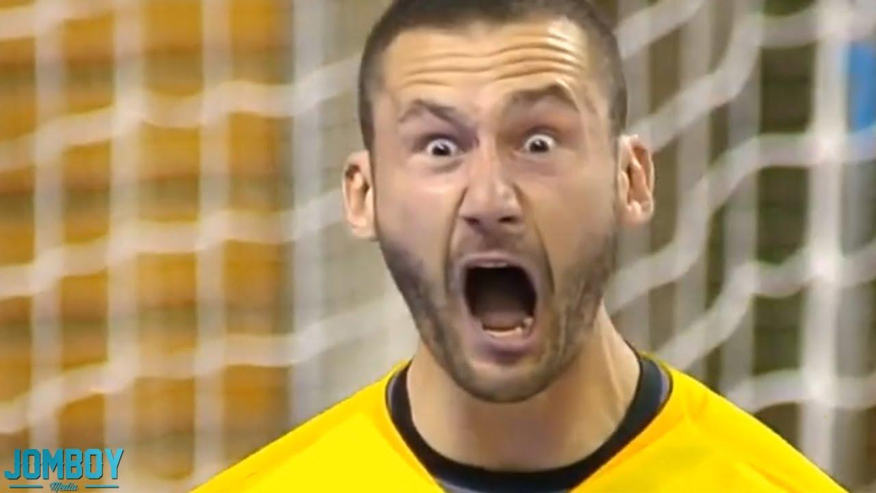 Czech Republic Beats Croatia on penalties, a breakdown