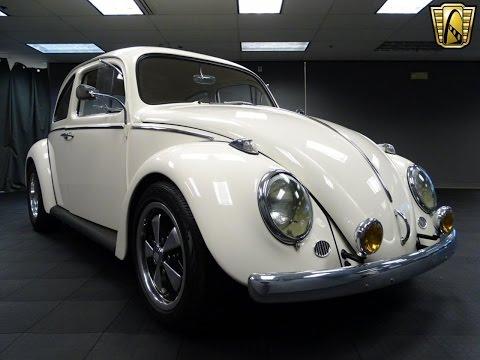 1965 Volkswagen Beetle Stock # 777-DET