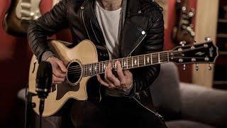 Neon (Live in L.A) - John Mayer - by Jamie Harrison (Lesson In Description)