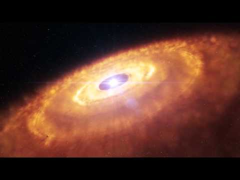 Discoveries of a Restless Young Solar System