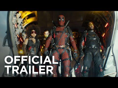 Deadpool 2 | Sub-Titled Trailer | Fox Star India | May 18