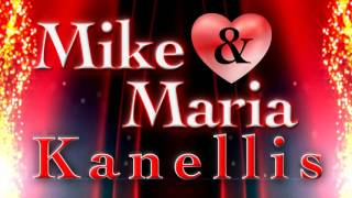 Mike & Maria Kanellis Entrance Video