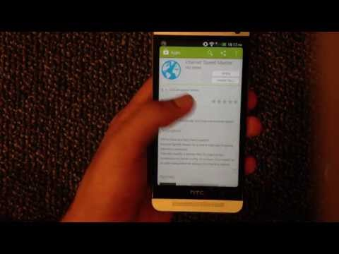 How To Improve WiFi and DATA Internet Speed On Android Devices!!