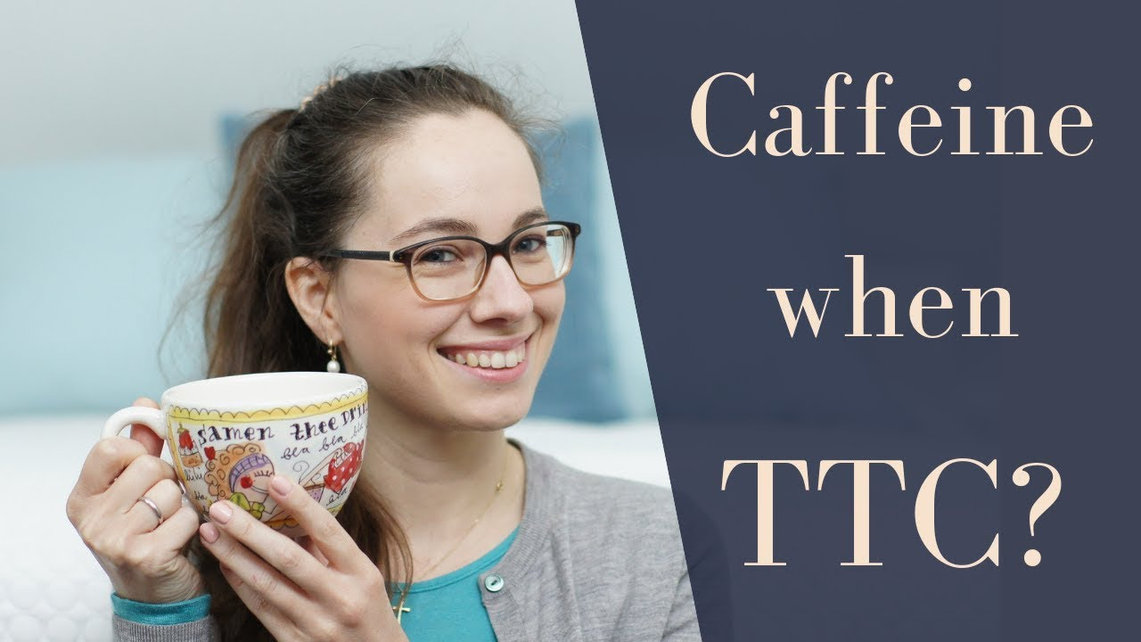 Download Should you quit caffeine when trying to conceive? MP3 Gratis