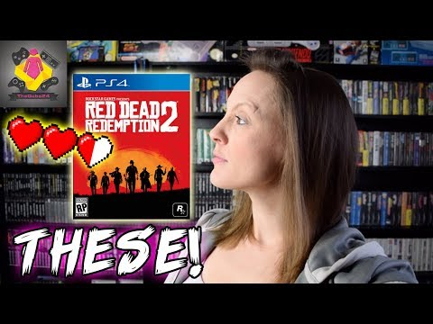 Upcoming Games 2018 | The BEST PS4 and Xbox One Games of 2018 | TheGebs24
