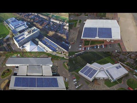 Community Energy Framework - Edinburgh City Council Solar Co-op