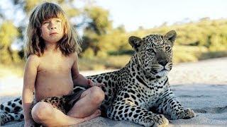 10 Children Raised by Animals