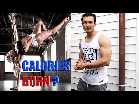 HOW TO MEASURE THE CALORIES YOU BURN [HINDI]