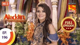 Aladdin Ep 196 Full Episode 16th May, 2019