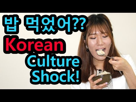 Why Do Koreans Say
