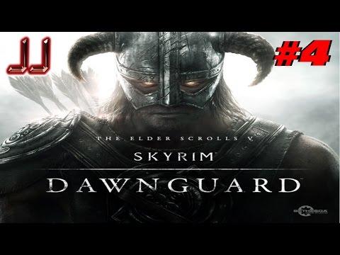 Skyrim walkthrough | Dawngaurd #4