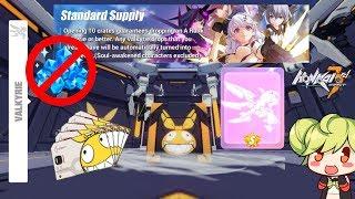 Honkai Impact 3 | New Mei costume - Soul of Melody