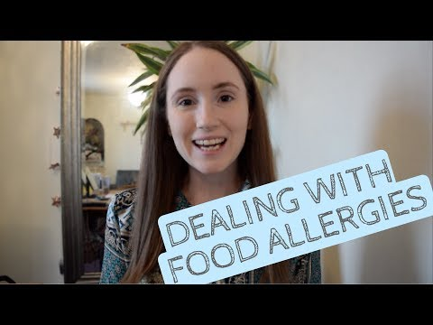 DEALING WITH FOOD ALLERGIES | Baby & Toddler