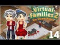 A Celebratory Return to the Spice Family!! • Virtual Families 2 - Episode #14