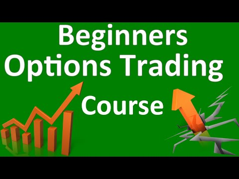 How to trade stock options for beginners