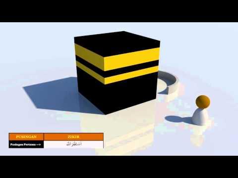 Umrah Steps