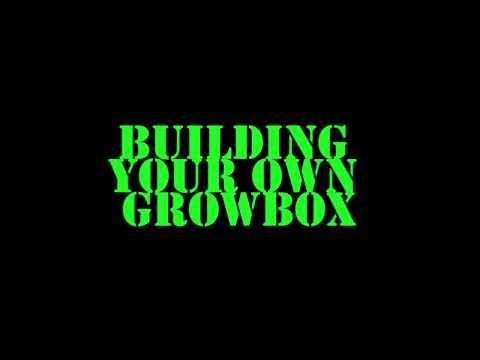 Growbox build video