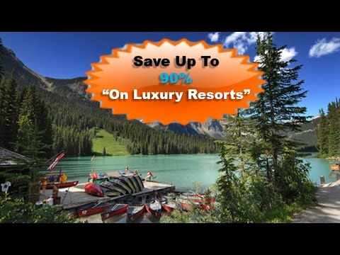 Resort Timeshare Promotions -  Discover the Details