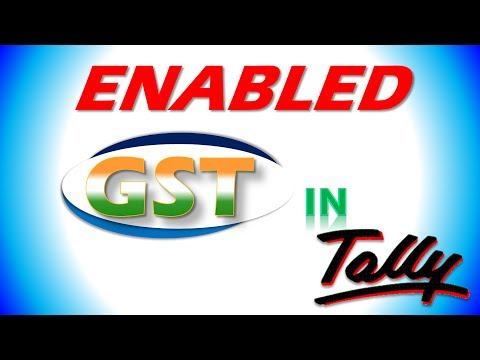 How make GST Sales Entries in Tally.ERP 9 From Excel ☑️