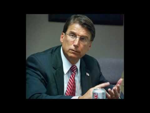 Mike Malloy- North Carolina governor screws the unemployed