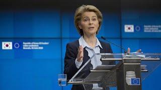 Nueva Ley de Seguridad Nacional China: la UE critica, EEUU sanciona