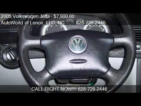 2005 Volkswagen Jetta  - GLS - CLEAN CARFAX - SHARP - for sa