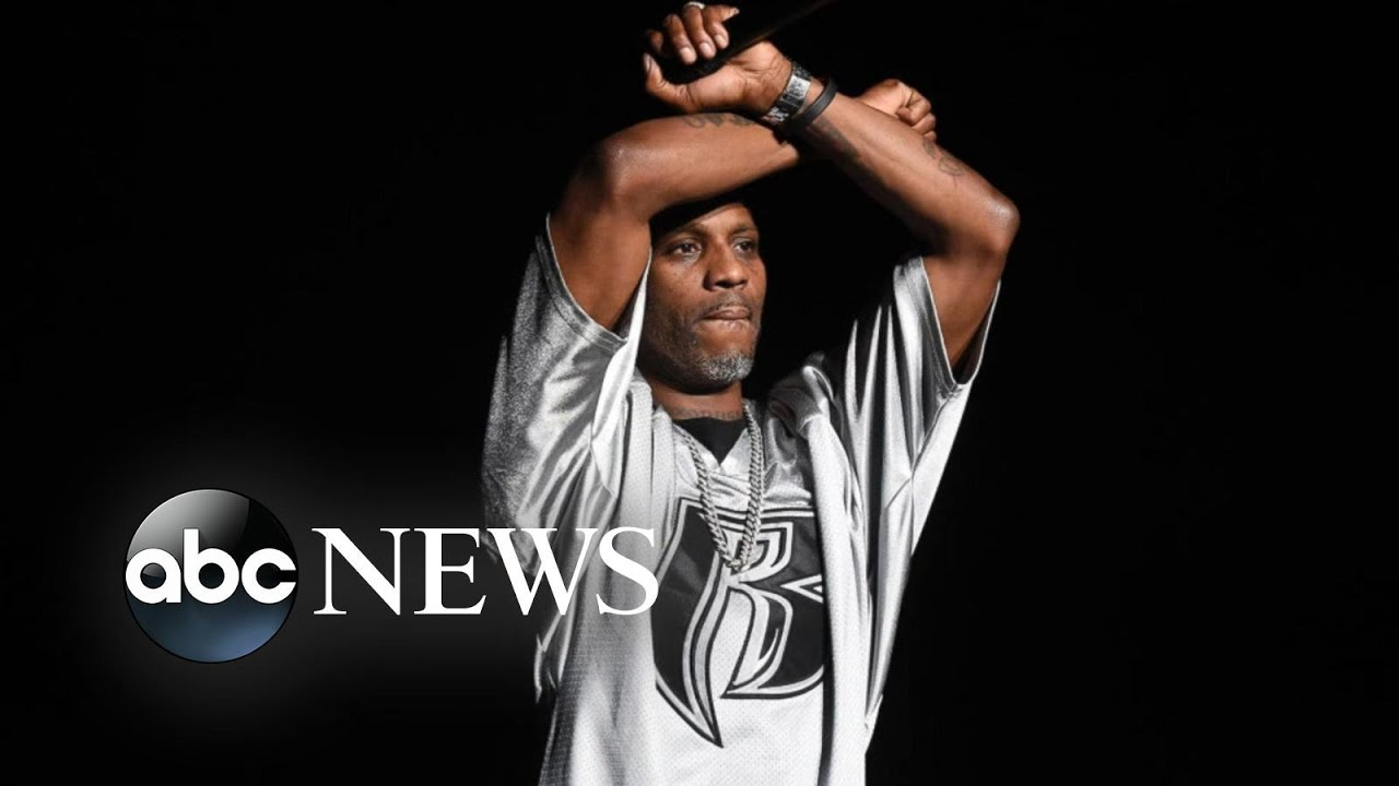 The life and legacy of DMX