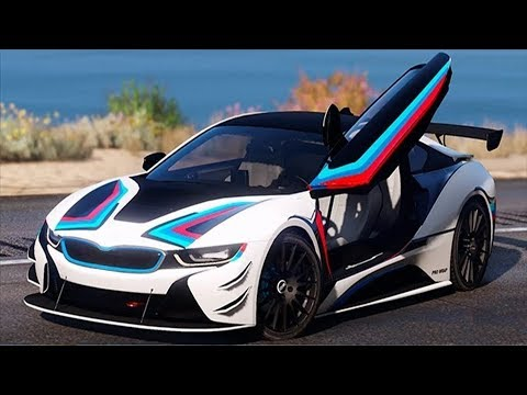 The Top 10 Super Cars & Sports Cars Most Likely To Come In The Future GTA 5 Online DLC! (GTA 5 DLC)