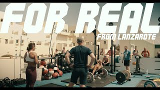 Download For Real - New Series - Follow Sara Sigmundsdottir, Elliot Simmonds, Sam Briggs and the Redpill Video