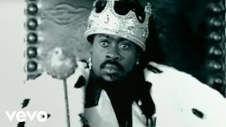 Beenie Man - King of the Dancehall (Official Music Video)