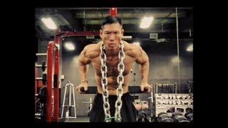 "DAVID YEUNG ""BOLO JR"" WORKOUT MOTIVATION 2013' (MUST SEE)"