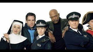 Extras Bloopers (Ricky Gervais, Stephen Merchant, Samuel L. Jackson, Ben Stiller, Kate Winslet)