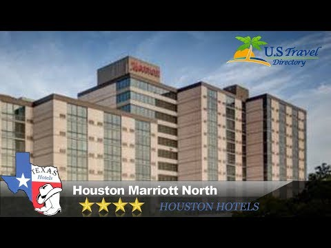 Houston Marriott North - Houston Hotels, Texas