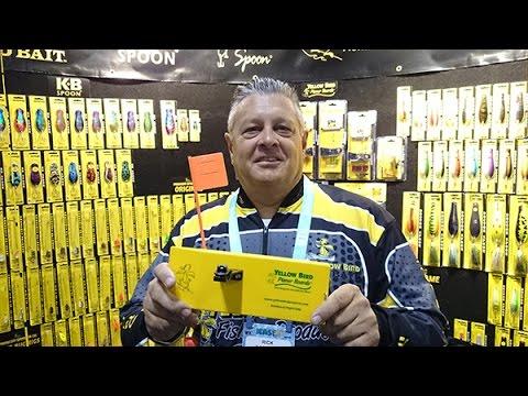 Yellow Bird New 2017 Planer Boards