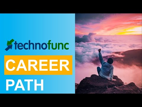 Career Path in  IT (Information Technology)
