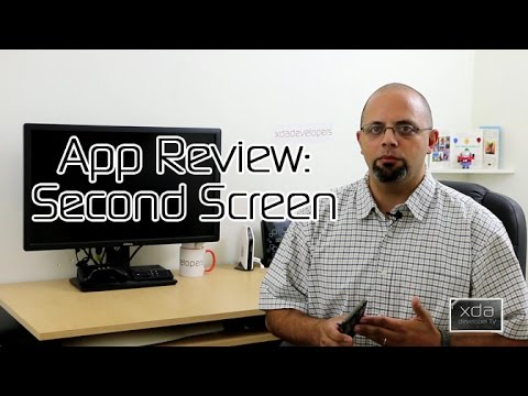 ChromeCast Screen Cast at 1080p – Android App Review