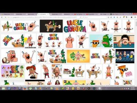 Making your own cartoon series epi01