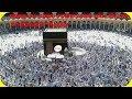 [Terungkap] tempat berdiri imam & khatib di Masjidil Haram.