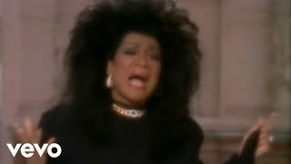Patti Labelle  If You Asked Me To Official Music Video