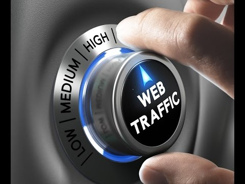 website traffic tips and tricks - how to increase website traffic- getting more website traffic