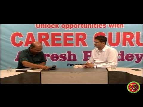 Unlock Opportunities With Career Guru | Mr. Amresh Pandey | Indus Rangers