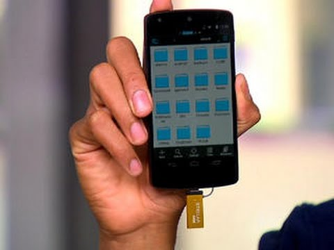 The Fix - Three ways to increase storage on your Android phone