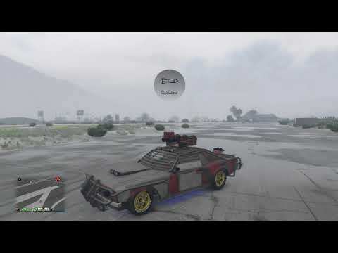 GTA Online Weaponized Tampa Review