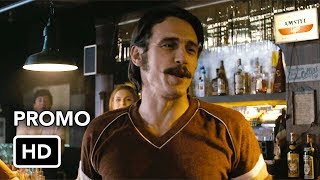 """The Deuce 1x03 Promo """"The Principle Is All"""" (HD)"""