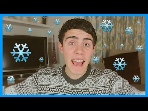 ❄ How To Survive Christmas ❄